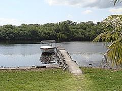 Bomba, HDR-ISH (CameliaTWU) Tags: river boat belize waterlilies bomba hdrish mainlandbelize