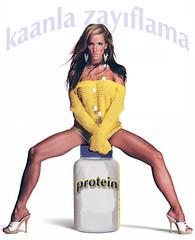 whey proteini içeceği
