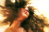 Wild (Nicole Lafourcade) Tags: wild portrait woman mouth hair neck nude curls sensual