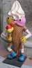 Mr. Ice Cream Cone