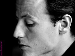 J. A. Corbalán. Madrid, junio 1984. (Jazz Sandoval) Tags: madrid blancoynegro retrato baloncesto realmadrid supershot flickrsbest bej platinumphoto impressedbeauty ultimateshot infinestyle superlativas corbalán goldstaraward rubyphotographer stealingshadows daarklands