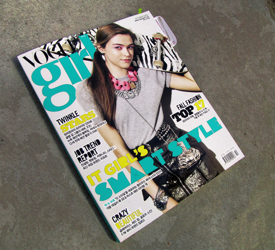 Vogue-Girl-Korea-October-2009-cover