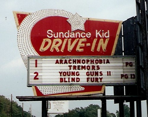 sundance kid drive in