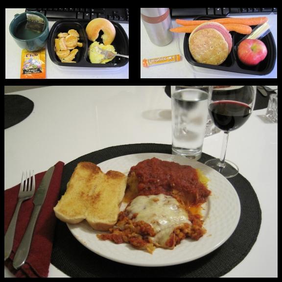 2009-09-29 food