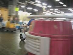 Navigating Tsukiji