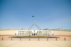 Parliament House (christinelam.com) Tags: flowers australia canberra act floriade parliamenthouse questacon christinelam christinelamcom