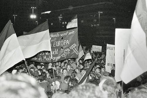 Leipzig 1989 - Téhéran 2009?