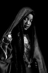 Teniri - ghadames (sasi harib) Tags: africa portrait sahara festival desert african culture wear libya touareg ghadames ليبيا اسود مهرجان ابيض daraj درج sahran ghadamis توارق تينيري teniri