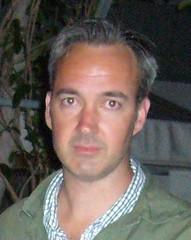 Bill Fischer of TwitterJobSearch