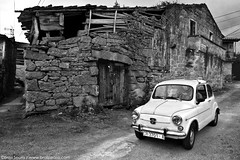 Rubias (B.Seara) Tags: rural canon casa arquitectura seat galicia galiza antigua 600 7d ourense tradicional rubias galega allariz brais braisseara