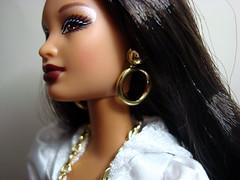 Hair stylin' Trichelle 08