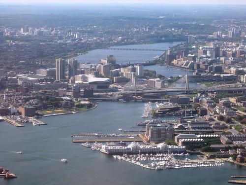 Travels – Silver Line BRT Boston