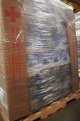 10.17.09 More Supplies Arrive In American Samoa