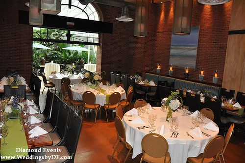 Wedding at Moon Bay Gaylord Hotel National Harbor Maryland