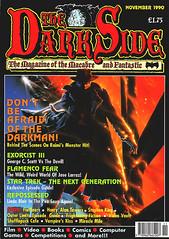 The Dark Side #2