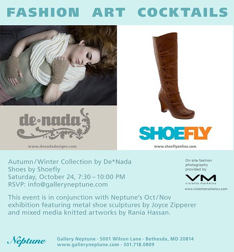 Special Event @ the Gallery