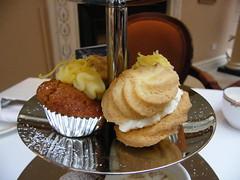 The Westin Hotel in Dublin - Ireland - 26/10/2009 - We enjoyed a wonderful