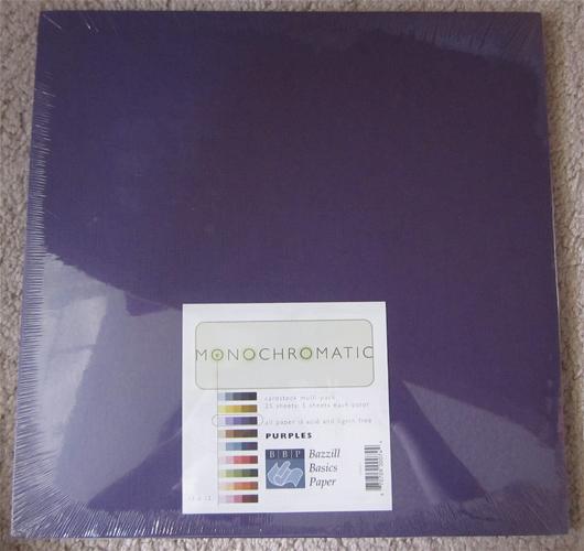 PurpleMono