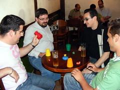 2010-04-26 - Cafe Tour - El Poney Pisador