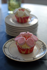 Cupcakes: Mother's Day