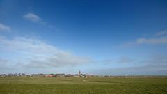 Hollum - Ameland - Nederland - Holland (pwsonline) Tags: sea holland waddenzee island nikon meer nederland zee insel land ameland af nikkor polder duinen friesland eiland kust wattenmeer edg 28200mm hollum d700 pwsonline