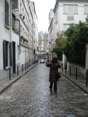 street view of villa guelma paris