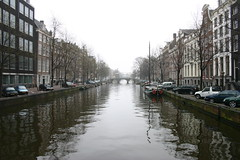Amsterdam Canal (Photo's from Thomas A. Groulx) Tags: amsterdam boats boat canal europe thenetherlands amsterdamcanal