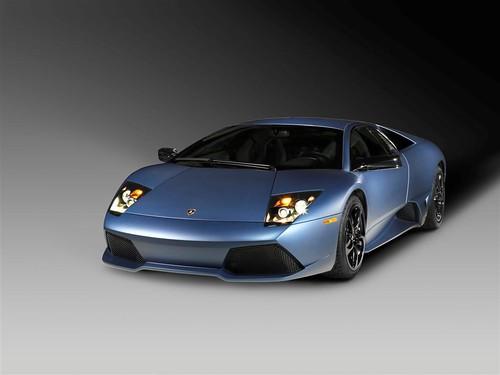 Lamborghini Murcielago LP560 Ad Personam