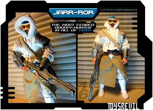 JARR-ROR-01