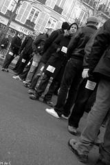 ENOUGH... (h de c) Tags: paris france march israel war peace killing massacre palestine innocent protest crime murder shalom guerre marche salam gaza paix tuerie   meurtre gazapalestineisraelmarchprotestparisfrancemassacrekillingmurderinnocentwarcrimepeacemarchetueriemeurtreguerrepaix