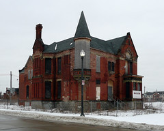 ransom gillis in 2008.jpg (southofbloor) Tags: house abandoned architecture gothic detroit mansion derelict ransom gillis
