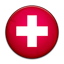 Flag of Switzerland PNG Icon