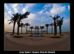 Bright blessed day ... Kuwait ... (Meshari Al Khuder [ Vision ]) Tags: pictures camera new city blue light sunset red sea sky orange cloud sun white building love beach me water night clouds mall river dark lens photo back nikon perfect dubai photographer dof purple shot angle time zoom photos uae wide january picture super tokina emirates mohammed frame kuwait mm nikkor today 2008 ultra soe lenses q8 blueribbonwinner supershot mishari alkhuder
