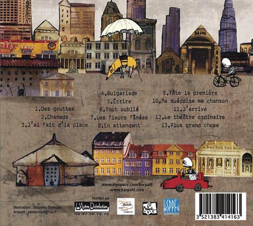 sorties cd     dvd - Sorties Mars 2009 3243631487_31138469a6