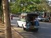Songthaew - Bus