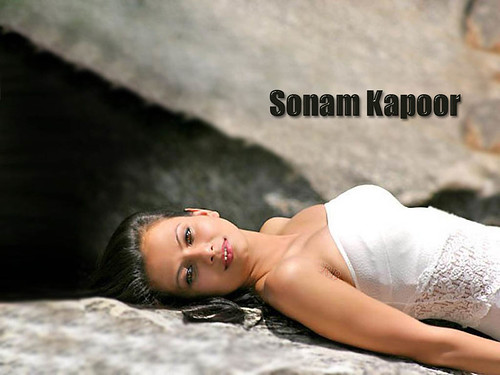 Sonam Kapoor wallpapers,