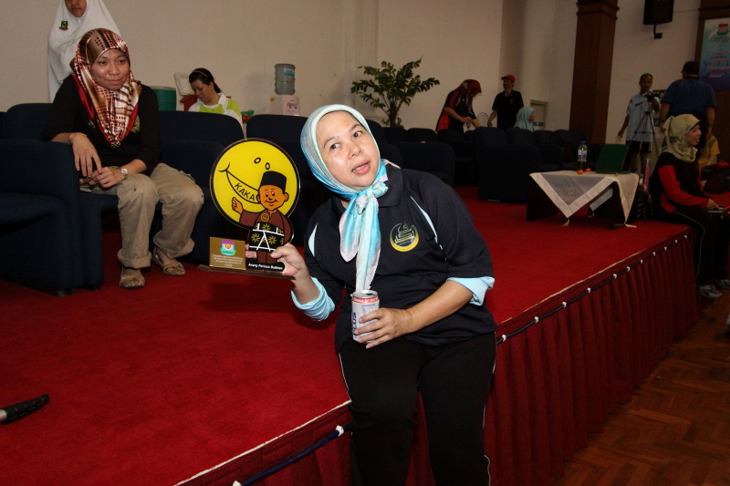 Badminton BKP 028