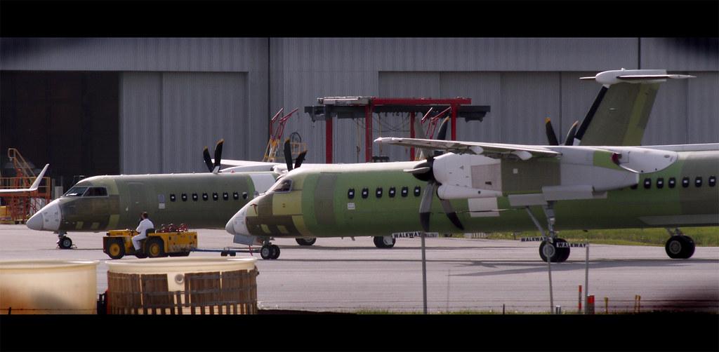 Flight 3407 : Dash Down In Buffalo!!!