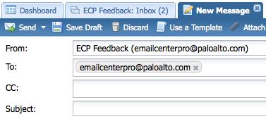 integrating ECP - 3
