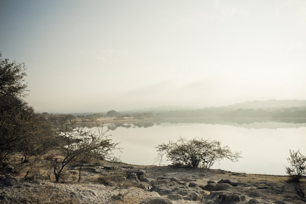 Landscape - Mexico II