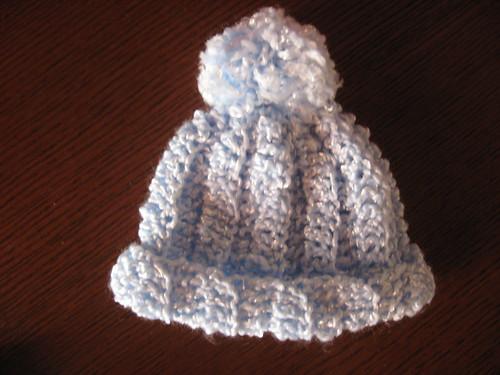Preemie Hat #2