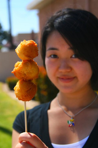 Dango goodness
