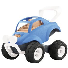 Sprig Toys Rally Racer