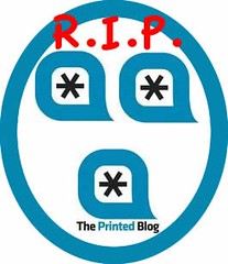 printedblogdead