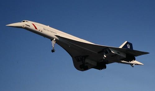フリー画像| 航空機/飛行機| 旅客機| コンコルド/Concorde|        フリー素材|