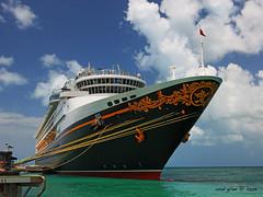 Disney Magic, Key West (iCamPix.Net) Tags: travel vacation canon florida cruiseship familyfun keywest disneycruise disneymagic 1008 keywestresort markiii1ds professionalphotogpapher diseneyresort