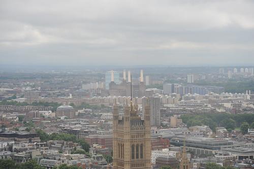 London Eyeから