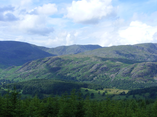 View From Grizedale Forest - flckr - andrew_j_w