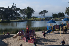 Dennis the Menace park (Monterey, California, United States) Photo