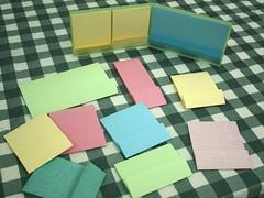 minibook matchbook